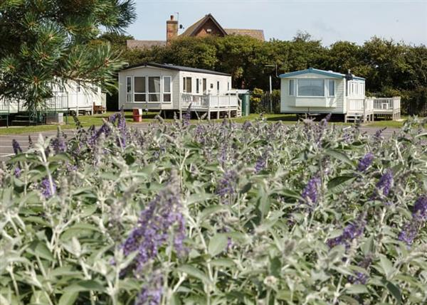 Relax and Explore Merryfield and Sandfield, Lincolnshire