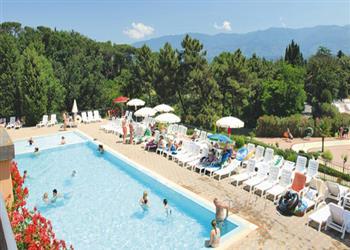 Norcenni Girasole Club - Figline Valdarno, Italy