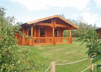 Relax and Explore Northumberland Lakeview Lodges, Northumberland
