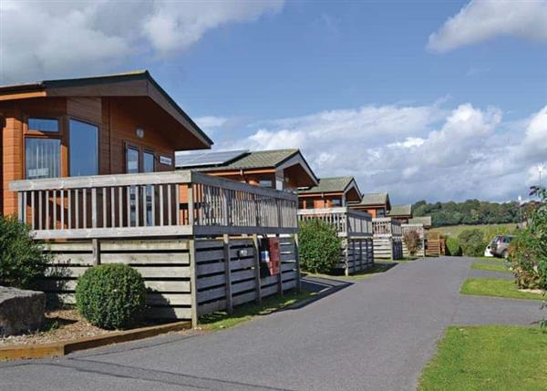 Oakcliff Holiday Park in Dawlish, South Devon