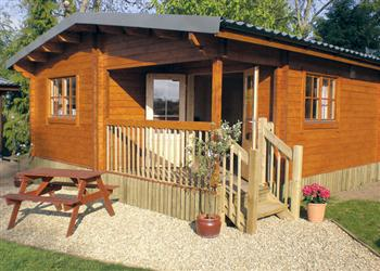 Lodge Escape Oat Hill Farm Lodges, Somerset