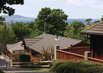 Cedar Lodge 1