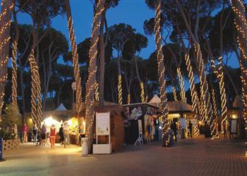 Park Albatros Campsite - San Vincenzo, Italy
