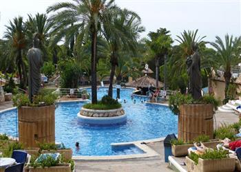 Park Playa Bara Campsite - Roda de Bera, Costa Dorada, Spain