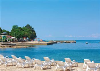 Park Umag campsite - Istria, Croatia