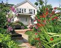 Enjoy the facilities at Perelle Apartment; Guernsey