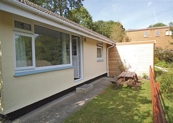 Bredon Bungalow (Pet) at Perranporth Bungalows in