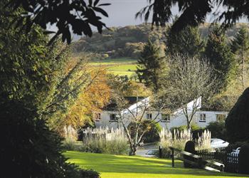 Relax and Explore Plas Talgarth, Powys