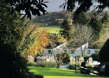 Relax and Explore Plas Talgarth, Gwynedd