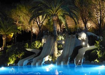 Playa Montroig Camping Resort - Miami Platja, Costa Dorada, Spain