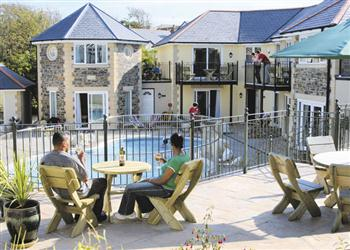 Relax and Explore Porth Veor, Cornwall