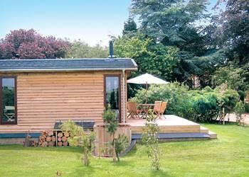 Lodge Escape Portmile Lodges, Devon