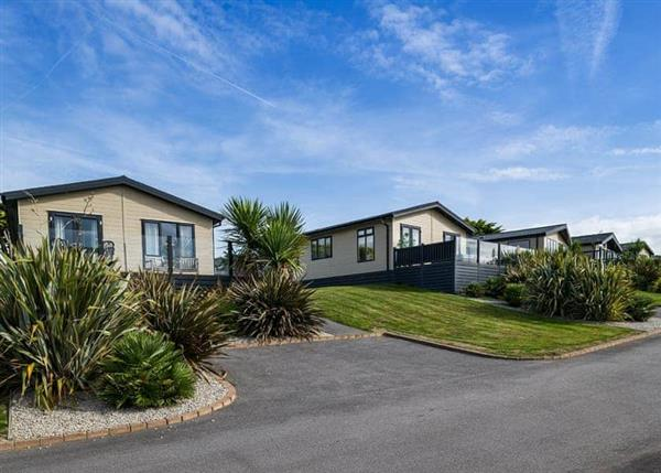 Relax and Explore Praa Sands Holiday Park, Cornwall