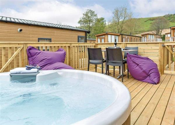 Signature VIP 4 at Primley Meadow in Paignton, Devon