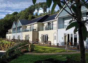 Relax and Explore Redrock Apartments, Devon