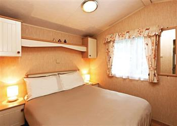 Regent Bronze 3 sleeps 8