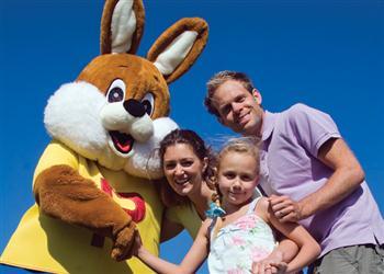 Family Fun Richmond Holiday Centre, Lincolnshire