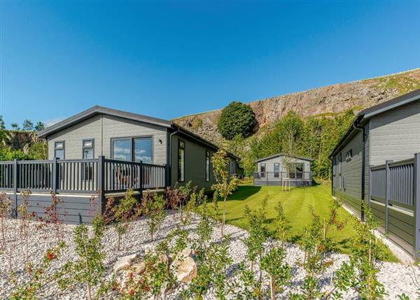 Rivendale Lodge Retreat, Ashbourne