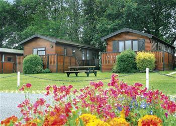 Lowford Lodge