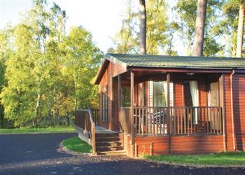 Deeside Lodge