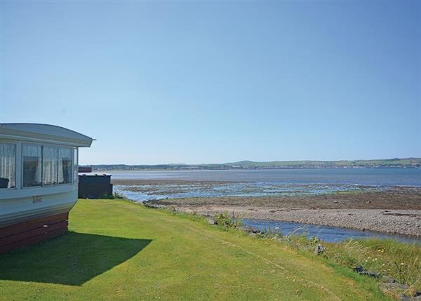 Relax and Explore Ryan Bay, Wigtownshire