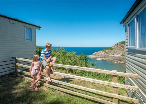 Relax and Explore Sandaway Beach Holiday Park, Devon