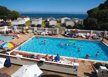 Family Fun Sandhills Holiday Park, Dorset