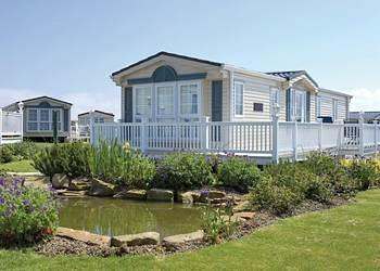 Relax and Explore Seafield Caravan Park, Northumberland