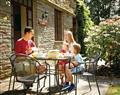 Enjoy a family short break at Secret Garden; Bodmin