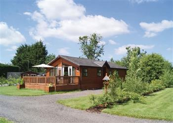 Relax and Explore Shaftesbury Lodges, Dorset