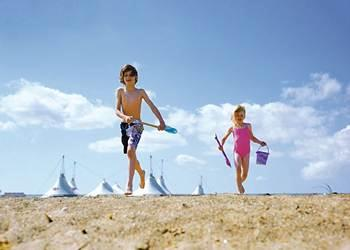Family Fun Skegness Resort, Lincolnshire