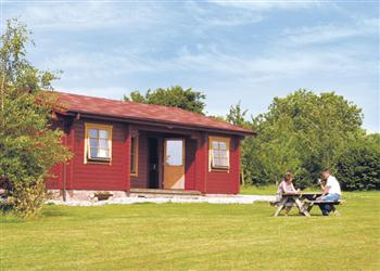 Lodge Escape Spindlewood Lodges, Somerset