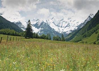 Sportcamp Woferlgut campsite - Zell Am See, Austria