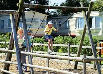Relax and Explore St Helens Holiday Park, Isle of Wight