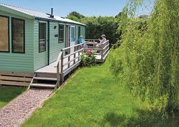 Relax and Explore St Michaels Caravan Park, Herefordshire