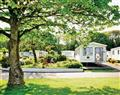 Standard Plus 2 at Wigbay Holiday Park in Stranraer - South West Scotland