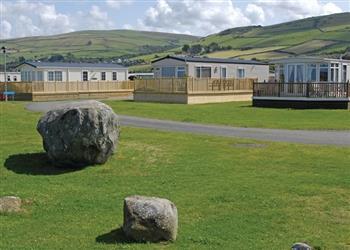Relax and Explore Sunbeach Holiday Park, Gwynedd