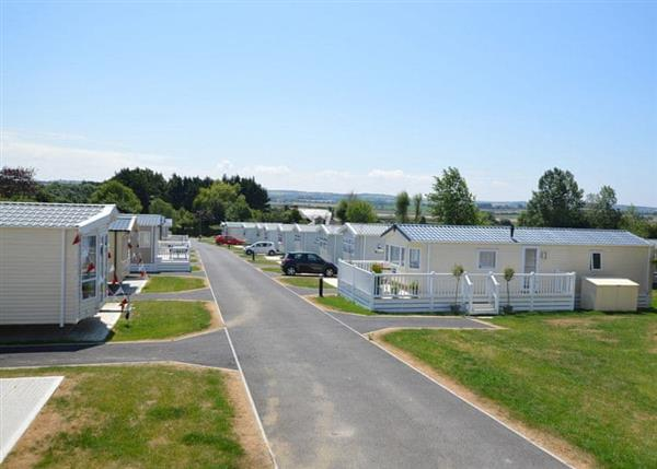 Relax and Explore Tarka Holiday Park, Devon