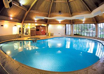 Relax and Explore Moness Country Club, Perthshire
