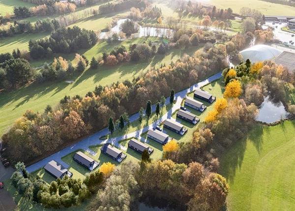 Lodge Escape The Essex Country Club, Essex