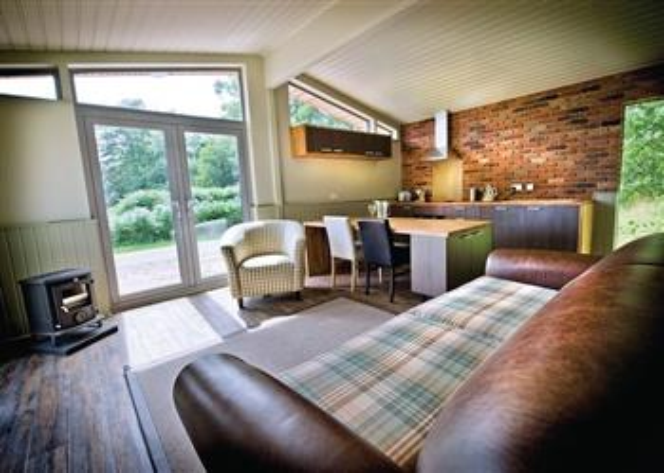 Hideaway Lodge 2