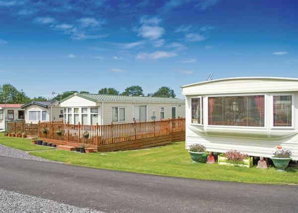 Relax and Explore The Village Holiday Park, Dyfed