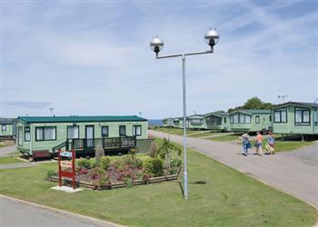 Family Fun Thornwick Bay, North Humberside