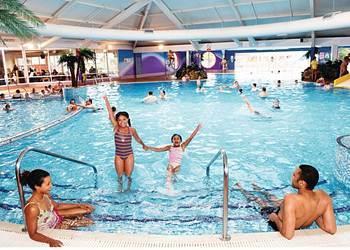 Family Fun Plus Thorpe Park, South Humberside