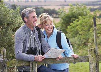 Relax and Explore Todber Country Park, Lancashire