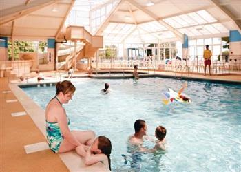 Family Fun Plus Torquay Holiday Park, Devon