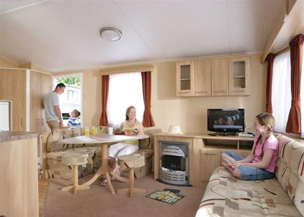 Family Fun Plus Torquay Holiday Park, Devon
