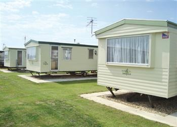 Relax and Explore Towervans Caravan Park, Lincolnshire