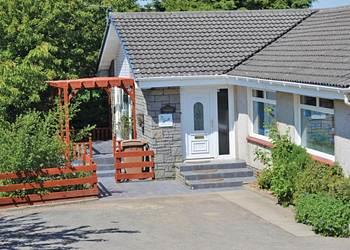 Relax and Explore Turnberry Holiday Park, Ayrshire