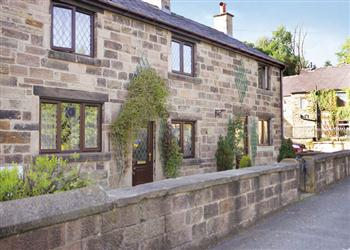 Relax and Explore Two Dales Cottages, Derbyshire
